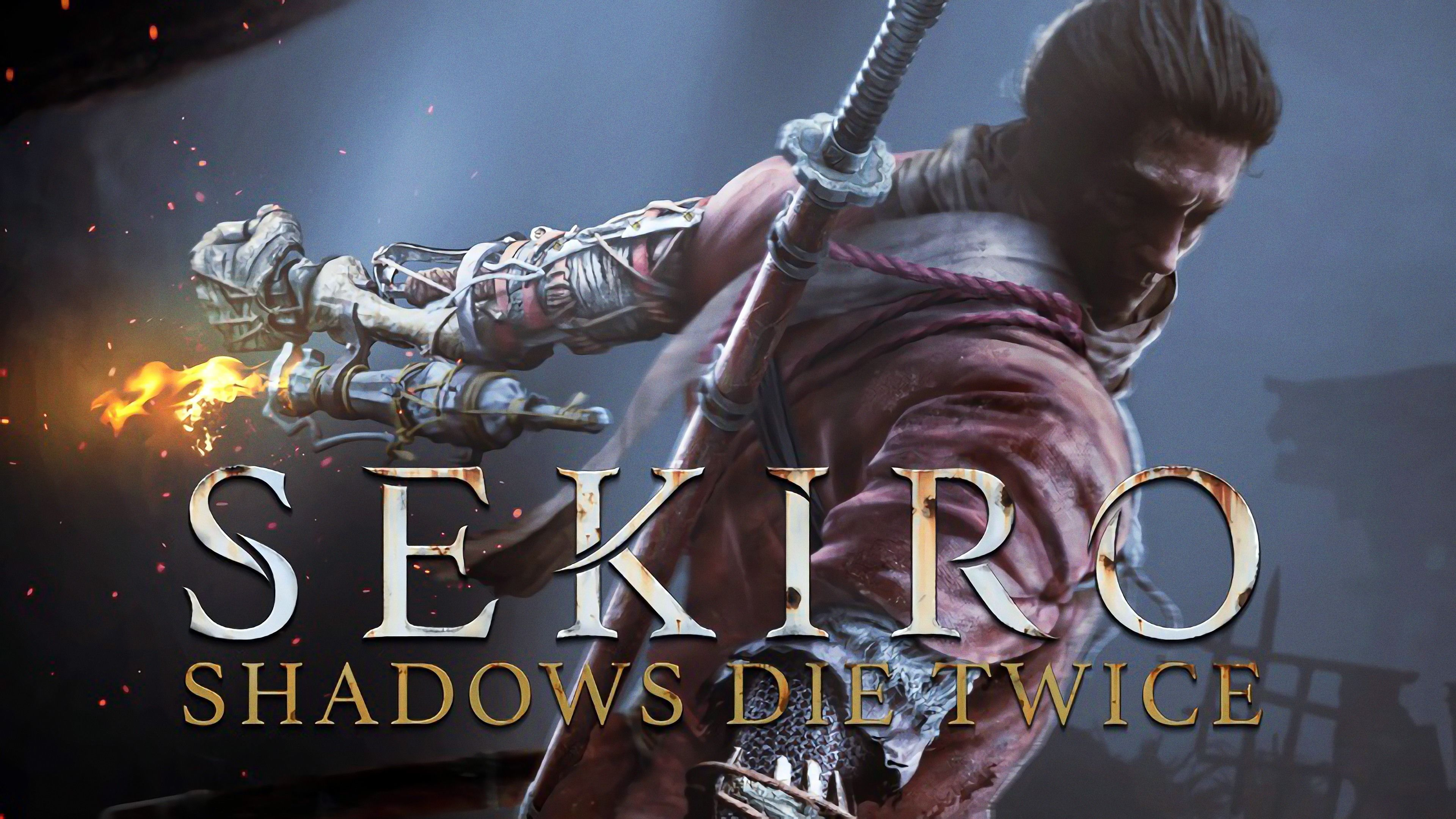 PS4《只狼:影逝二度》年度版10月29日发售 售价约320元