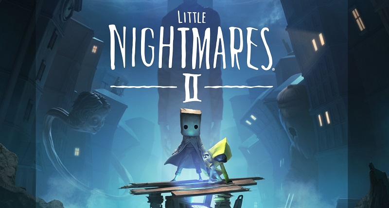 欧洲《小小梦魇2》实体版公布 限量版附赠海量特典