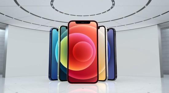 10/14 苹果发布会汇总:iPhone 12家族正式亮相 四款新机重点整理